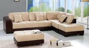 baldai lova