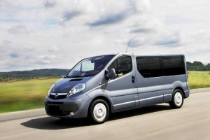 Mikroautobusu nuoma vestuvems