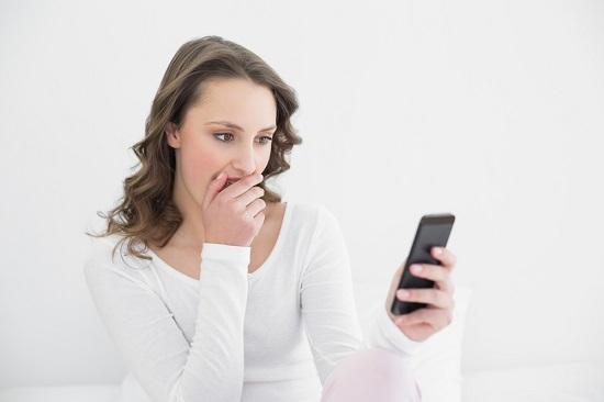 SMS pazintys